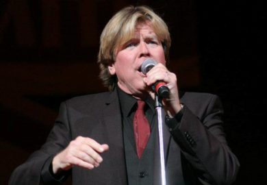 Herman's Hermits Starring Peter Noone & Mitch Ryder