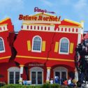 Ripley's Believe it or Not! Branson
