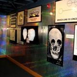 Optical Illusion Room