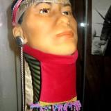 Tribal Customs on Display