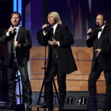 Performing at The Beverly Hilton
