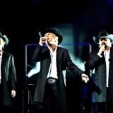 Amazing Vocalists!