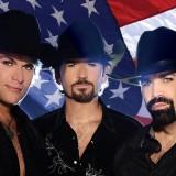 The Texas Tenors!