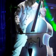 An Electric Cello!