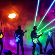Laser Lights!