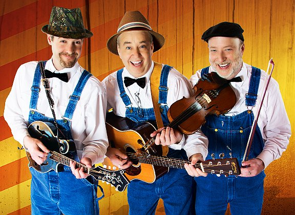 Sons of Britches Branson Show & Hotel Packages