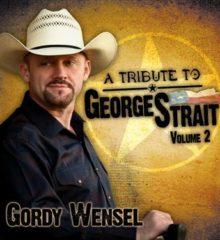 George Strait Tribute Dinner Show