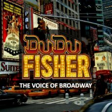 """Dudu Fisher – """"The Voice of Broadway"""""""