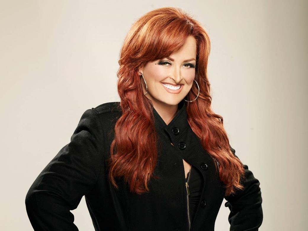 Wynonna Judd Show Promo Package