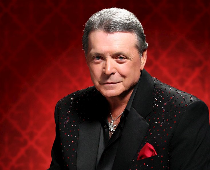 Mickey Gilley Show Packages