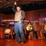 Rope Tricks & Fun!