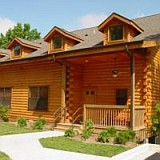 1 Bedroom Cabins in Branson