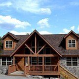 4+ Bedroom Cabins in Branson