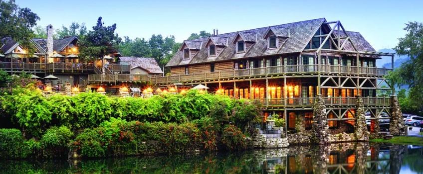 Branson Cabins & Log Home Rentals