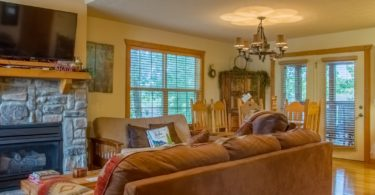 3 Bedroom Cabins in Branson, Missouri
