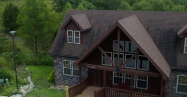 4 Bedroom Cabins in Branson, Missouri