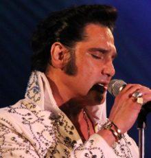 Tony Roi's Elvis Experience