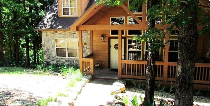 Stonebridge – Twin Pines Cabin