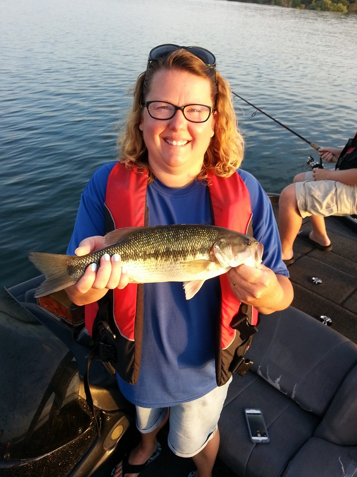 Guided fishing trips branson mo call 1 800 504 for Branson fishing guide
