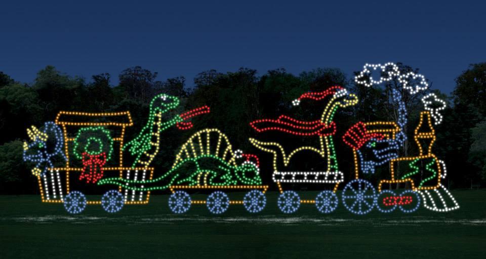 Branson's Gift of Lights (Branson, MO) - Call: 1 (800) 504-0115 ...