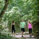 Self-Guided Hiking & Walking Tours