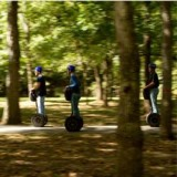 Guided Segway Tours