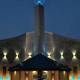 Shrine of the Holy Spirit