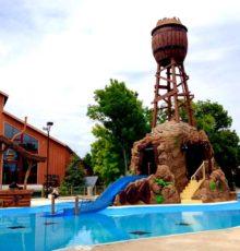 Splash Country Indoor & Outdoor Waterpark