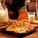 Cookies Each Night
