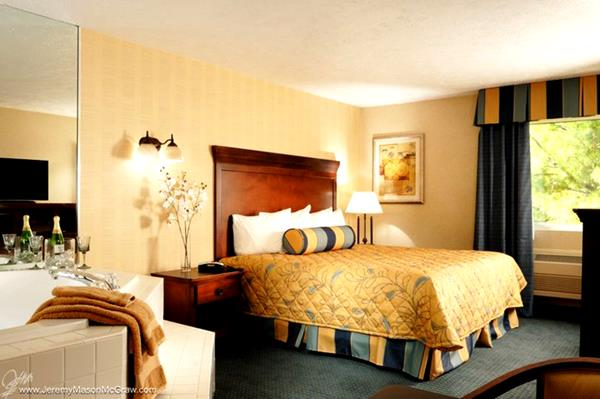 1st Inn Branson Show & Hotel Packages