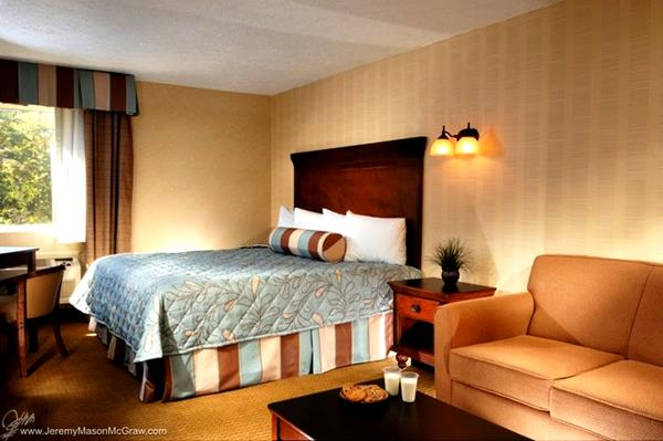 1st Inn Branson Promo Package