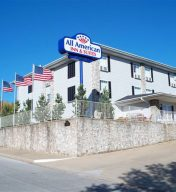 All American Inn & Suites