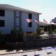 Branson's All American Inn & Suites Hotel