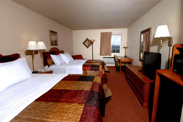 All American Inn Branson Show & Hotel Packages