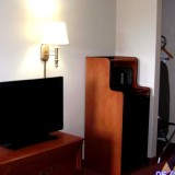 Dresser & TV