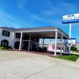 Angel Inn Near IMAX
