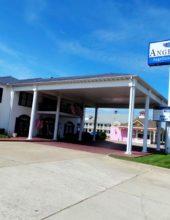 Angel Inn Near IMAX (AmazInn)