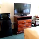 Hotel Room Media Center