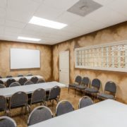 On-Site Meeting Rooms