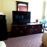 In-Room Media Center