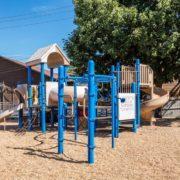 Children's Playground On-Site