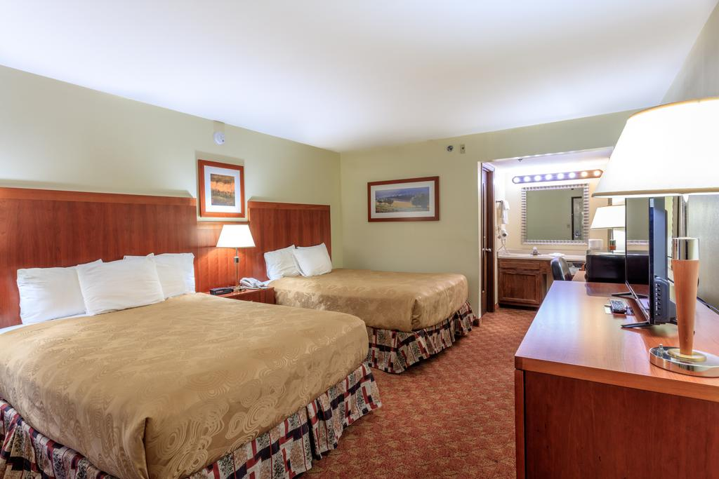 Angel Inn by the Strip Branson Show & Hotel Packages