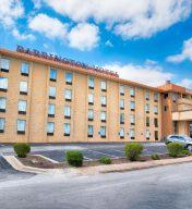 Barrington Hotel