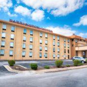 The Barrington Hotel in Branson, MO