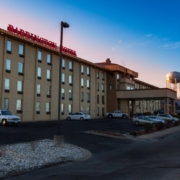 Barrington Hotel in Branson, Missouri