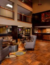 Best Western Music Capital Inn