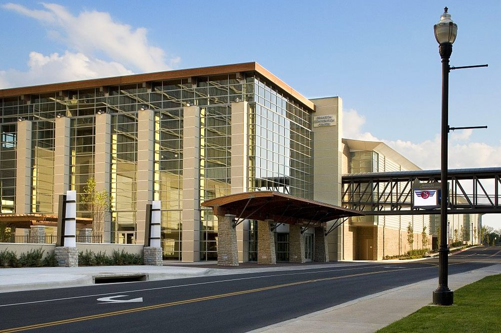 Image result for branson convention center