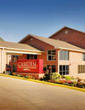 Camden Hotel