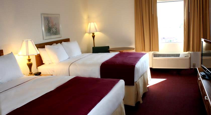 Camden Hotel Package
