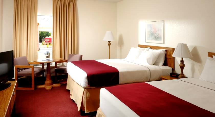 Camden Hotel Promo Package